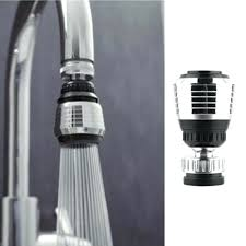 brita water filter faucet adapter tap attachment water purifier india sink water faucet tip swivel nozzle adapter kitchen aerator tap chrome connector water
