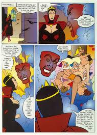 Snow White Swedish Version page 16 of 23 xxx GotoFap