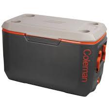 Coleman - Glacière 70 Qt Xtreme Cooler Tricolor - pas cher Achat / Vente  Glacières - RueDuCommerce