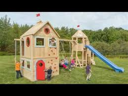 diy kids playhouse children s outdoor playhouse designs and ideas you