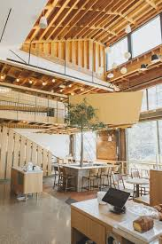 Founders ryan o'donovan and colby barr built and opened the first verve coffee shop back in 2007. Verve Coffee Roasters Opens Big And Bright Los Angeles Flagshipdaily Coffee News By Roast Magazine
