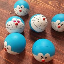 Trứng DORAEMON Kẹo Gum LOTTE