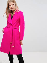 morrisons is the latest budget brand to take on high end designers producing a hot pink