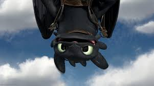 how to train your dragon 2 nightfury toothless wallpapers