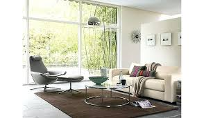 rubik round coffee table round coffee table ebony design within reach rubiks cube coffee table
