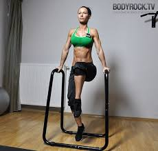 her exercises are awesome check it out on bodyrock