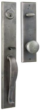 front door knob inside. Rustic Entry Door Hardware Memorable Stylish Front Lever With 344 Best Locks And More Home Interior Knob Inside F