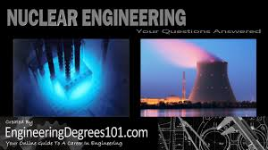 Nuclear Engineering Degree Programs Youtube