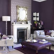 best paint colors for living room. aubergine living room paint color trend ideas best colors for