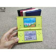 Máy Game Nintendo DSi (Đã cóp sẵn trò chơi)