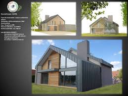 Construction Maison En Bois En Belgique
