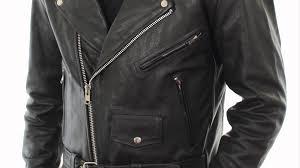 xelement motorcycle jacket