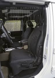 elite ballistic heated seat covers front