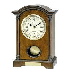 bulova wall clock medium of hilarious selection large just hands mantel clocks manual bulova wall clock