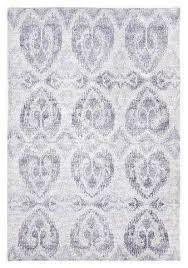 innovative ikat area rug houzz chairish safavieh grey wool ikat rug 8 x 10