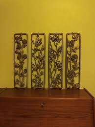 four seasons fl wall decor