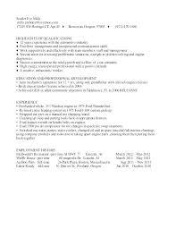 Automobile Mechanic Cover Letter Aviation Mechanic Cover Letter