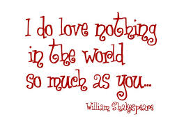 William Shakespeare Quotes Shakespeare Love Quote At Classy Shakespeare Quotes About Love