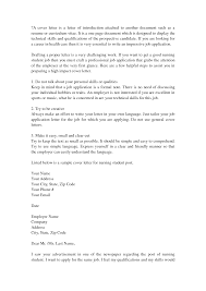 Classy Monash Sample Resume Nursing In Student Cover Letter