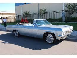 1965 Chevrolet Impala for Sale | ClassicCars.com | CC-1034334