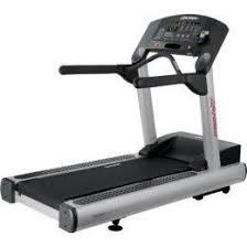 the life fitness integrity series treadmill