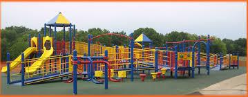 ... The Playground at Elvejhem - LVM Dreams Big