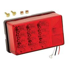 best 20 trailer light wiring ideas on pinterest rv led lights 3 Wire Trailer Light Wiring Diagram wesbar 4\