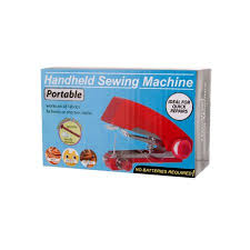Handheld Sewing Machine Walmart