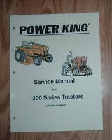 economy power king jim dandy manuals on dvd look look economy power king 1200 series service manual