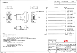 wiring diagram vga to dvi cable the wiring diagram hdmi to vga wiring diagram nilza wiring diagram