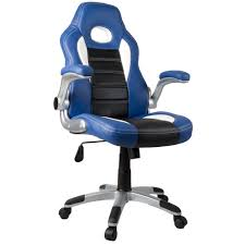 office chair with wheels. pu leather material adjustable office chair with wheels various color a