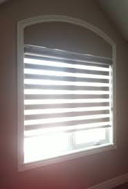 Blinds Shades U0026 Shutters For Arched Windows  Wallace Home Design Semi Circle Window Blinds