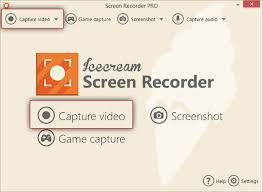 How To Record A Skype Video Call Skype Recorder Record Skype Video Calls For Free Icecream Apps