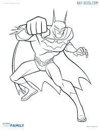 Small Picture Batman The Animated Series Coloring Pages anfukco