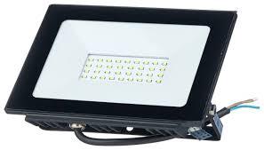 Купить <b>Прожектор</b> светодиодный 50 Вт <b>IEK СДО</b> 06-50 (6500K ...