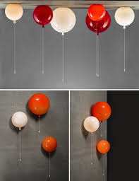 fun lighting for kids rooms. Light Up Your Child\u0027s Room With Balloons! Pull The String To Turn Lights On Fun Lighting For Kids Rooms A