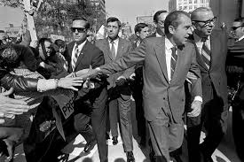 nixon for presidents day cape girardeau history and photos richard nixon in columbus 10 19 1970