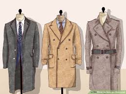 How To Size An Overcoat 13 Steps With Pictures Wikihow