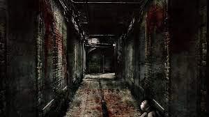 Dark Horror Horror Wallpaper 4k