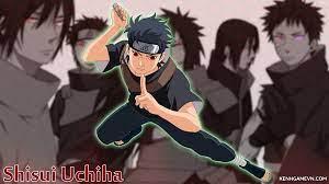 Naruto: Uchiha Shisui sẽ đi xa đến mức nào nếu anh còn sống? - Kênh Game VN  - Trang Tin Tức Game mới nhất, UY TÍN và TRUNG LẬP tại KenhGameVN. Tổng