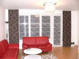 Vorhänge Wohnzimmer Modern Gardinen Ideen Wohnzimmer Modern