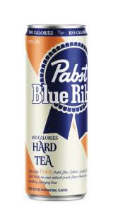 It's also 100 calories per serving and clocks in at 4 percent alcohol by volume, which makes this fruity drink a perfect daytime sipper. Pabst Blue Ribbon Launches Hard Tea In 26 States Brewbound