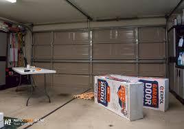 expol garage door insulation kit 1