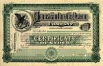 Images & Illustrations of stock certificate