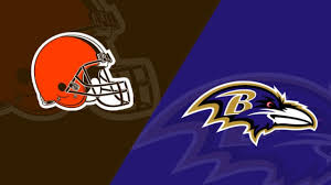 Browns Defense Depth Chart Cleveland Browns At Baltimore Ravens Matchup Preview 9 29 19