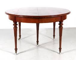 Runder Esstisch Ausziehbar Furniture And Decorative Art