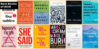 New York Times Book Best Seller Charts Best Books Of 2019 So Far Top New Book Releases To Read In
