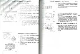 toyota supra mkiv mkiv technical articles 1995 Toyota Supra Wiring Diagram Manual Original supra automatic transmission diagnostics and troubleshooting Toyota Supra Ignition Wiring Diagram