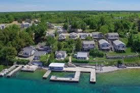cottages visit the 1000 islands angel rock cottages