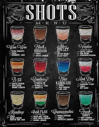 shots menu large metal tin sign poster retro style wall art pub bar decor in home furniture diy home decor plaques signs ebay on bar themed wall art with shots menu large metal tin sign poster retro style wall art pub bar